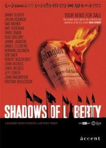 liberty DVD